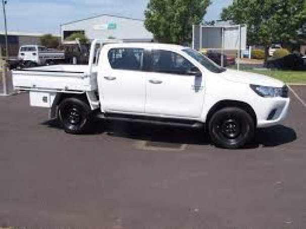 Testimonial of a Mobile Vehicle Inspections Townsville